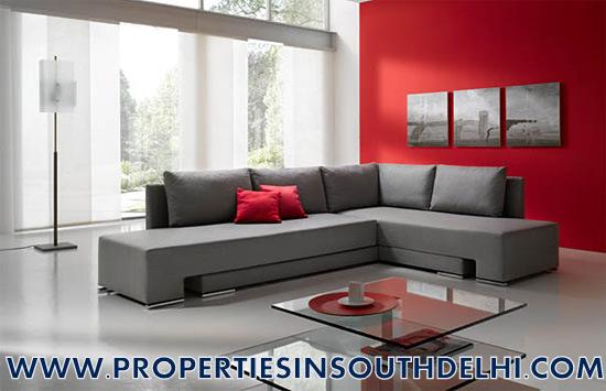 Properties for Sale in Vasant Vihar New Delhi